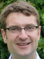 Pfarrer Gabriel Brand