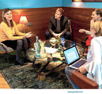 Beim GWÖ-Talk mit den Salzburger Nachrichten