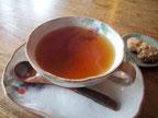 ナチュラル紅茶