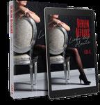 Buchcover Berlin Affairs - Liebe das Heute - ein erotischer Roman