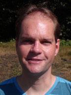 Trainer Stefan Schulz
