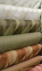 Tissus et fabrics al verge