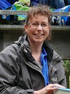 Christiane Kranz (Geschäftsführerin des NABU-Bezirksverbandes Rhein-Neckar-Odenwald)
