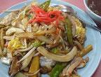 中国料理・幸華園