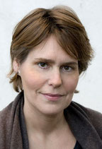 Marion Siems, Pressesprecherin des Staatstheaters Nürnberg für Schauspiel und Konzert