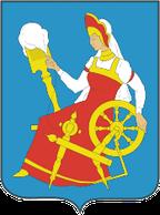 Герб города Иваново.
