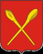 Герб города Алексин.