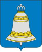 Герб города Звенигород.