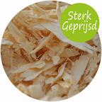 Bestel houtkrullen online bij wagenaar is sterk! Plospan, stalstrooisel, Zeeland, Waarde, Reimerswaal