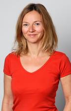 Halbtotale von Anne Meisenbach