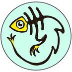 VISVOGL - a logo to puzzle over