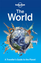 Baby Can Travel Store - Lonely Planet - The World