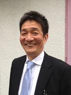代表取締役 熊木喜廣