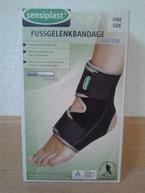 Fussgelenk Bandage