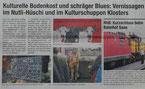 Bild:Ausstellung,Kulturschuppen Klosters,d-t-b,d-t-b.ch,David Brandenberger,Presse,