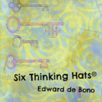 Six Thinking Hats | Edward de Bono | Tools for Parallel Thinking