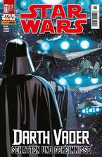 Star Wars 11 vom 22.06.2016