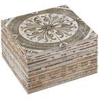 ceramica 10x10cm effetto patchwork