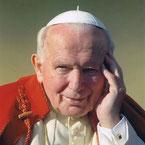 Joh. Paul II. - Apostel der Barmherzigkeit