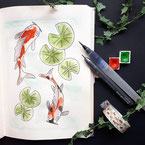 Paper Break papeterie creteil val de marne region parisienne ateliers bullet journal dessin japon gratuit