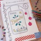 Paper Break papeterie creteil val de marne region parisienne ateliers bullet journal lettering gratuit