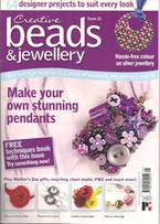 Creative beads & jewelry