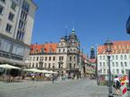 Grandhotel in der Altstadt