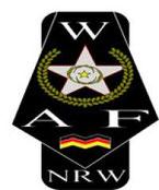 Werler Airsoft Fighters