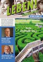 Ausgabe Nov./Dez. 2014