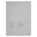 o.T., 24x18 cm, Graphit auf Tonkarton, 2016