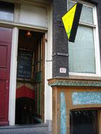 Coffeeshop Trinity Amsterdam
