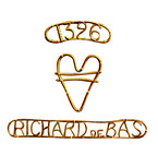 logo du moulin Richard de Bas