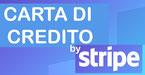 Pagamento Stripe Carta Credito Shop Online Piccoli Passi Civit