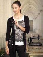 moda juvenil otoño invierno