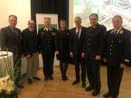 90 Jahre Landesverband Grünes Kreuz