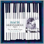 J.S.Bach:フーガの技法