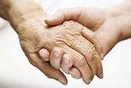 I.C.A. (Interventi di Comunità per Anziani)