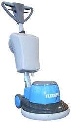 Reinigungsmaschine Terrazza Floorpul C43