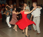 """Soirée """"On danse à Gretz"""" (Georges, 28/06/14)"""
