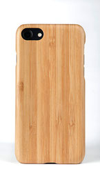 iphone 6 6s case bamboo and kevlar front