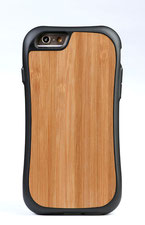 iphone 6 6s protection bamboo front