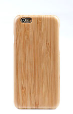iphone 6 6s plus case bamboo and kevlar front