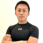 桑田和茂パーソナルトレーナー/大阪の人気パーソナルトレーニングジム【ファーストクラストレーナーズ】ボディメイク、ダイエット
