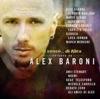 CD Omaggio ad Alex Baroni (Sony Music)