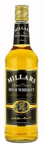 Millars Special Irish Whiskey -Ralf Zindel