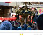 カエルさん:吉祥寺祭り