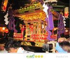 千囃連さん:愛宕神社祭礼