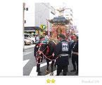 KYさん:牛嶋神社大祭