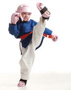 Die kleinen Helden in unserem Kinderprogramm in der Kampfsport Schule in deiner Nähe