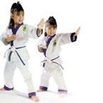 Zusammen groß und stark werden in der TOWASAN Karate Schule in München